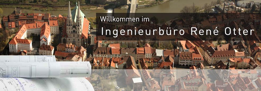Ingenieur Büro Görlitz Rene Otter